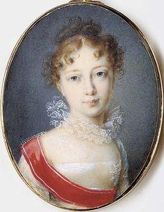 Maria Pavlovna by Bernhard Edler Von Guerard (priv.coll.).jpg