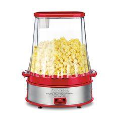 Mmmm EasyPop Plus Popcorn Maker