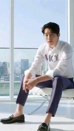 Nam Joo Hyuk Abs, Nam Joo Hyuk Cute, Joon Hyuk, Korean Men, Korean Actors, Korean Drama Funny, Astro Wallpaper, Nam Joohyuk, Weightlifting Fairy Kim Bok Joo