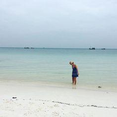 Found my own slice of paradise! @nicebeachbungalow #blogginggals #TBEX #travel    #Regram via @katielewla