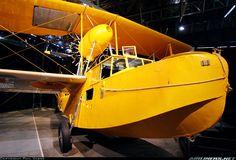 Aviation Photo Supermarine Walrus I - Australia - Air Force Navy Aircraft, Ww2 Aircraft, Royal Australian Air Force, Flying Boat, Aircraft Pictures, Mk1, Wings, Swimming, Aeroplanes