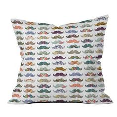 Oh, dear #Movember Movement, you are still inspiring moustache-flavoured objects everywhere!