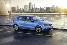 Volkswagen Polo, Vw Polo 6r, New Car Photo, Auto Motor Sport, Le Polo, Sport Seats, New Engine, Running Gear, Car In The World