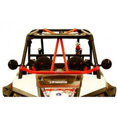 Polaris RZR XP 1000 Bolt On Roll Cage V-Brace