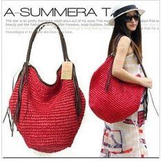 crochet raffia bag | quality Fashion Bags, wholesale Fashion Bags, women's Fashion Bag in ...