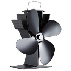 The Smartfan Is A Self Powered Clean Silent And