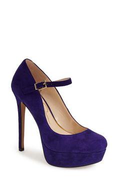 Jessica Simpson 'Sailes' Platform Pump (Women) available at #Nordstrom
