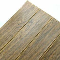 "Novogratz True Shiplap 7.44"" x 46.5"" Peel and Stick Vinyl Wall Paneling & Reviews   Wayfair Vinyl Wall Panels, Wood Panel Walls, Wood Wall, Peel And Stick Vinyl, Vinyl Roll, Ideas Paneles, Room Ideas, Wall Sticker, Wall Decals"