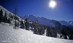 Perfekte Winterlandschaft in #Gastein Snow, Mountains, Nature, Travel, Outdoor, Winter Landscape, Outdoors, Viajes, Traveling