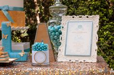 Cinderella Birthday Party Ideas   Photo 9 of 24   Catch My Party