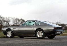 1970 Aston Martin DBS V8 Maintenance/restoration of old/vintage vehicles: the material for new cogs/casters/gears/pads could be cast polyamide which I (Cast polyamide) can produce. My contact: tatjana.alic@windowslive.com