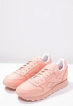 innovative design da4d9 b9043 this color + retro    lt 3 Brown Sneakers, Pink Sneakers, Reebok,