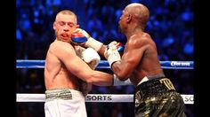 Results from the Floyd Mayweather vs. Conor McGregor fight in Las Vegas Hbo Boxing, Boxing News, Conor Mcgregor Floyd Mayweather, Boxe Mma, Miguel Cotto, Pacquiao Vs, Manny Pacquiao, Mcgregor Fight, Martial