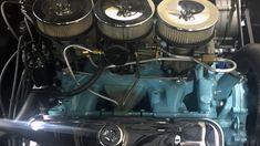 1965 Pontiac GTO | S73 | Anaheim 2016