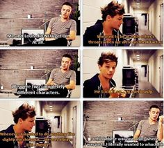 Louis Tomlinson and Liam Payne what does whack him even mean? One Direction Humor, One Direction Pictures, I Love One Direction, Direction Quotes, Boys Who, My Boys, Irish Boys, 1d And 5sos, Liam Payne