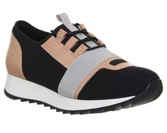 Action Neoprene Runners