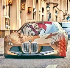 BMW Vision Next 100 🔥 Rate this beast from By Supercars, Carros Bmw, Bmw Concept, Bmw Classic Cars, Best Luxury Cars, Futuristic Cars, Expensive Cars, Lamborghini Aventador, Amazing Cars