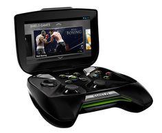 NVIDIA Shieldの新型はタブレット型の『SHIELD Tablet』。7.9型でTegra K1搭載? - Engadget Japanese