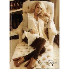 Jessica Simpson Collection...LOVE!