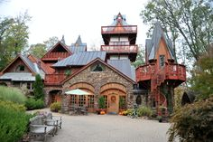 Bed and breakfast near Mohican State Park Ohio