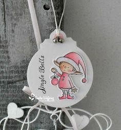 Made by Sandra: Jingle Bells