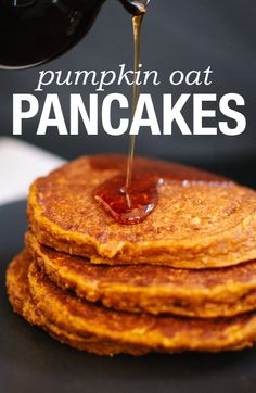 Wake up with these yummy pancakes in the morning!