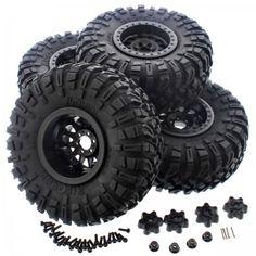 Wraith Spawn Ripsaw Tires