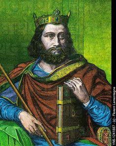 Childebert I   Childebert I   ~ Merovingian Dynasty ~   Pinterest