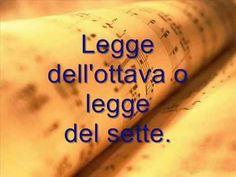 Il Risveglio - Salvatore Brizzi - legge del sette - YouTube
