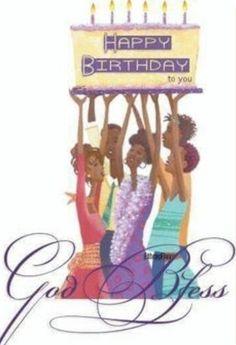 princess first birthday party Happy Birthday Black, Happy Birthday Wishes Cards, Birthday Cheers, Birthday Card Sayings, Birthday Blessings, Happy Birthday Pictures, Belated Birthday, Happy Birthday Quotes, Happy Birthdays