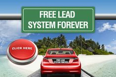Discover How Our 'Free Lead System Forever' System Can Easily Generate Massive Amounts of FREE Leads on Auto Pilot  Leads are generated when you refer others to get their own Free Lead System Forever which is EASY to do because we provide you a website to show people why they would want to get their own Free Lead System Forever.