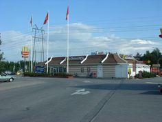 McDonald's Kokkola