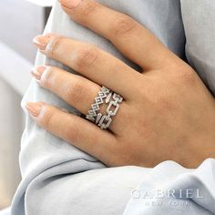 Gabriel and Co Featured Style: LR51284