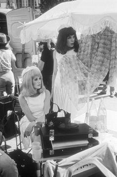 hubertdehippie:Les Demoiselles de Rochefort (1967)
