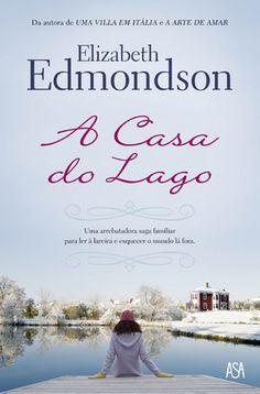 A Casa do Lago, Elizabeth Edmondson