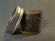 Coffee & Sugar Scrub - Etsy