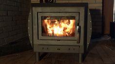 Start snel op. Geeft vrijwel direct warmte. Zeer goed regelbaar. Brandt zeer zuinig. Hoog rendament. EEN ABSOLUTE AANRADER!