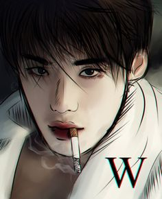 W Two Worlds - Kang Chul by jjangelay.deviantart.com on @DeviantArt