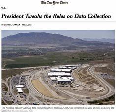 New York Times diz que Obama livrou Merkel, mas mantém espionagem sobre Dilma ~ blog do Jornalista Polibio Braga