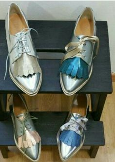 Antia shoes by spain