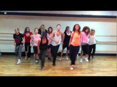 Judas - Lady Gaga - Emily Sasson & Victoria Quintana Choreography