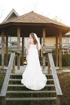 Lauren Creekmore Photography Bridals