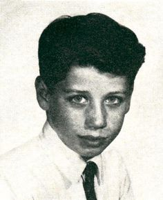 John Travolta - yep, that's him... ;-)