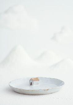 Makoto Kagoshima - #ceramic #art #house