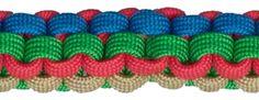 Top 5 Paracord Bracelet Patterns - Paracord Bracelet HQ