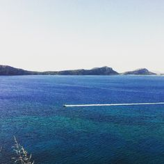 Summer in Greece Greece, Waves, Mountains, Nature, Summer, Outdoor, Greece Country, Outdoors, Naturaleza