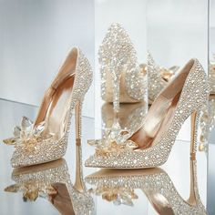 6c394b660b 299 Best Wedding Shoes images in 2019 | High heel, Pointed heels ...