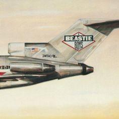 "Beastie Boys - ""Licensed to ill"""