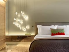 FIMA Architecture SA - Chambre stardard 2/ Standard room 2