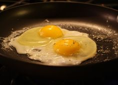 Eggs are an amazing food; you can eat them in the morning to give yourself an awesome protein boost to start the day, or they are also hearty enough to be eaten for dinner. And while we're sure you could never get sick of scrambled eggs or over easy, you might want to switch it up a little bit every now and then. Get whicked away by these awesome egg recipes.